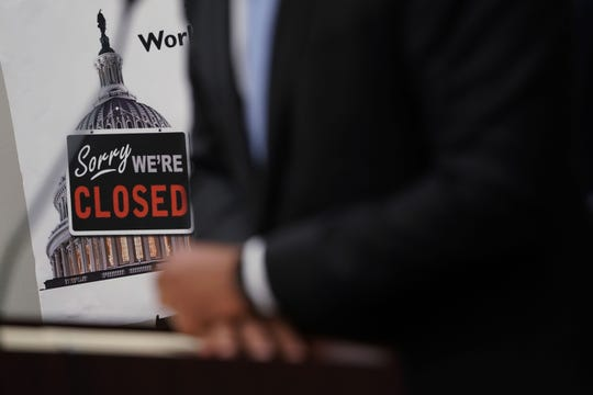 Government shutdown 2019: Five ways it's costing you money