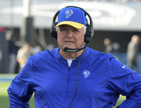 Wade Phillips spent four seasons as head coach of the Cowboys, compiling a 35-24 record (ncluding playoffs).