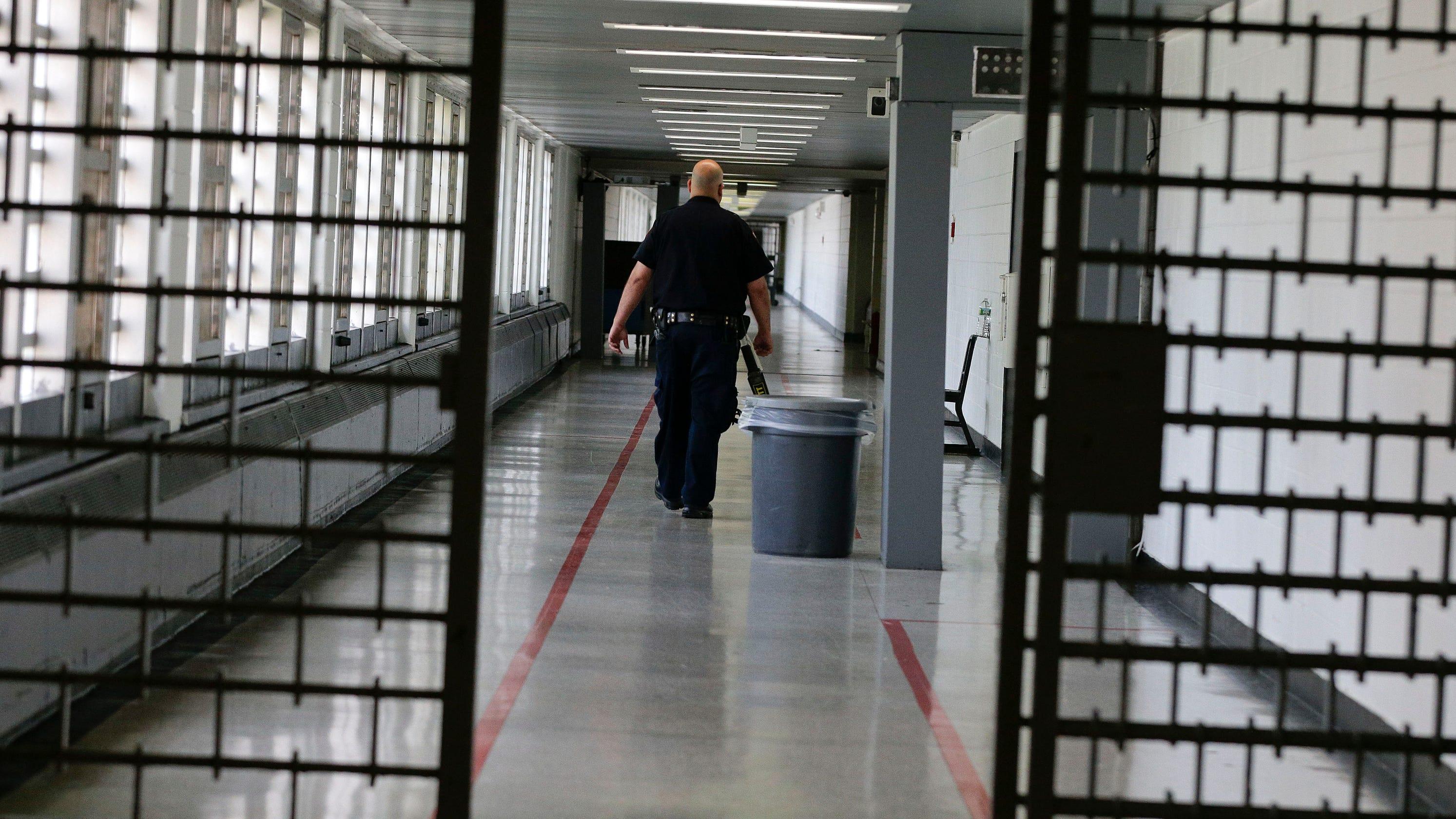 Solitary confinement makes juveniles more dangerous