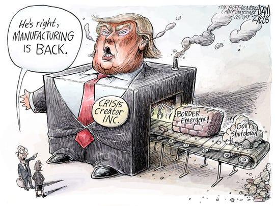 Border crisis