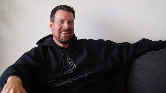Former NFL quarterback Ryan Leaf offered to help one furloughed federal worker's family with a mortgage payment.