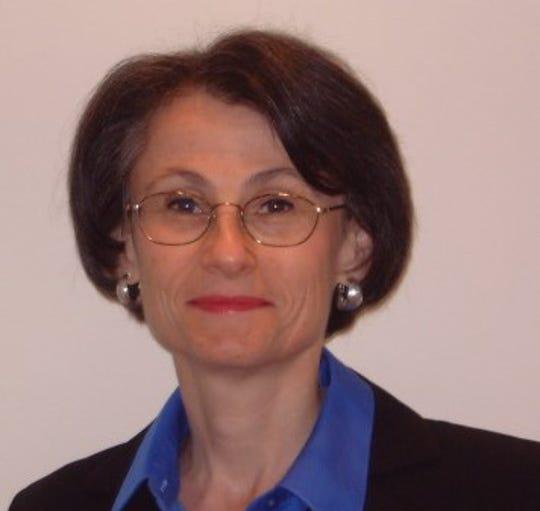 Susan Lavine Coleman