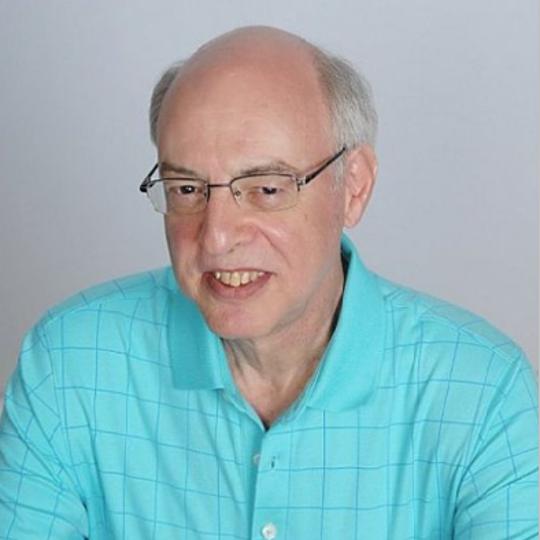 Harry M. Pierson.