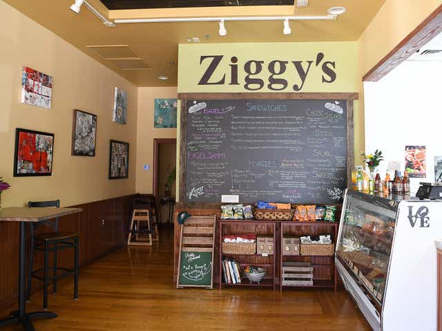 Dining review: Ziggy's Bakery & Deli in South Asheville on minnie homes, samantha homes, katie homes, sumeer homes, rocky homes, bella homes, victoria homes,