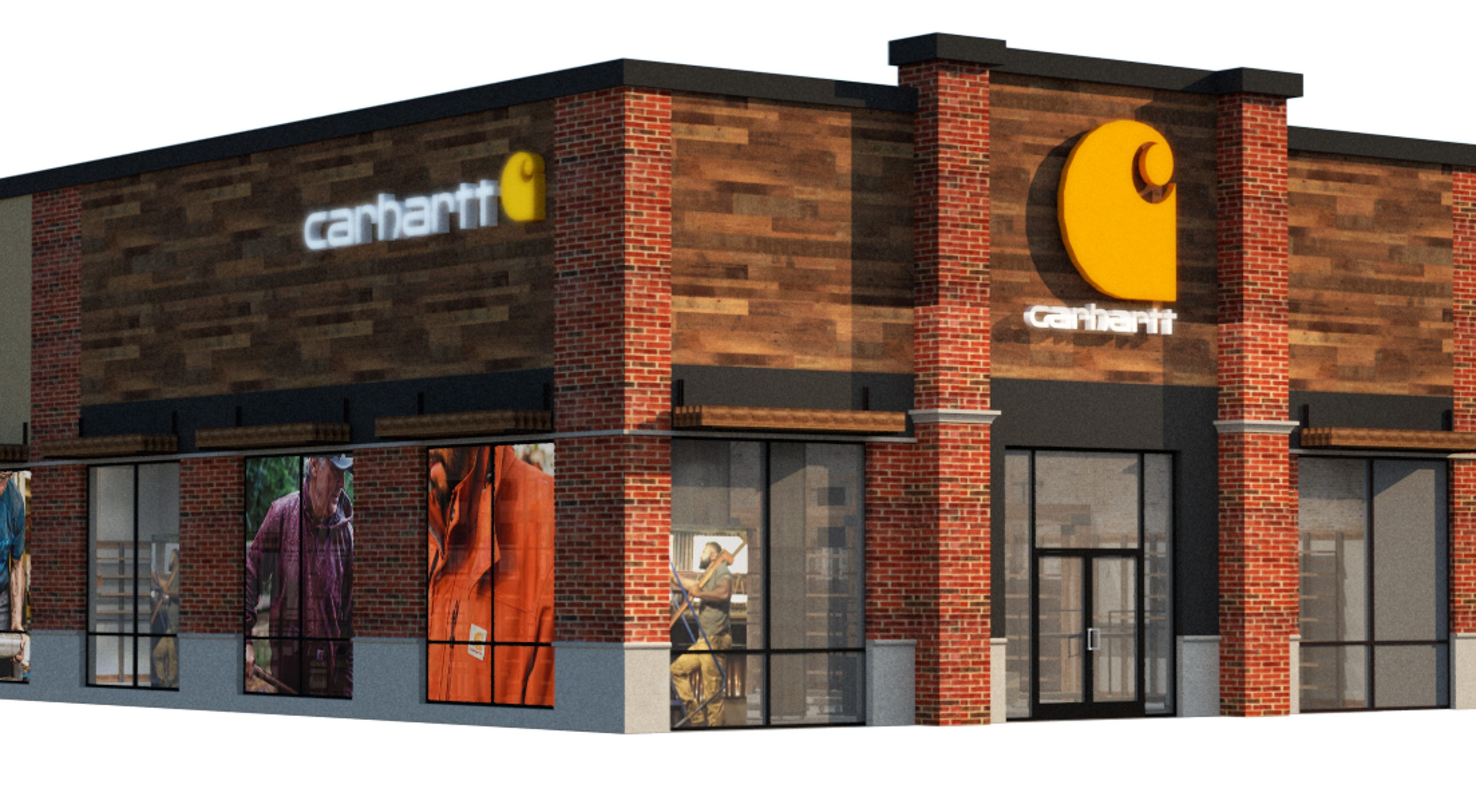 7b050ce7379 Carhartt on Route 70 in Cherry Hill marks retailer's expansion to NJ