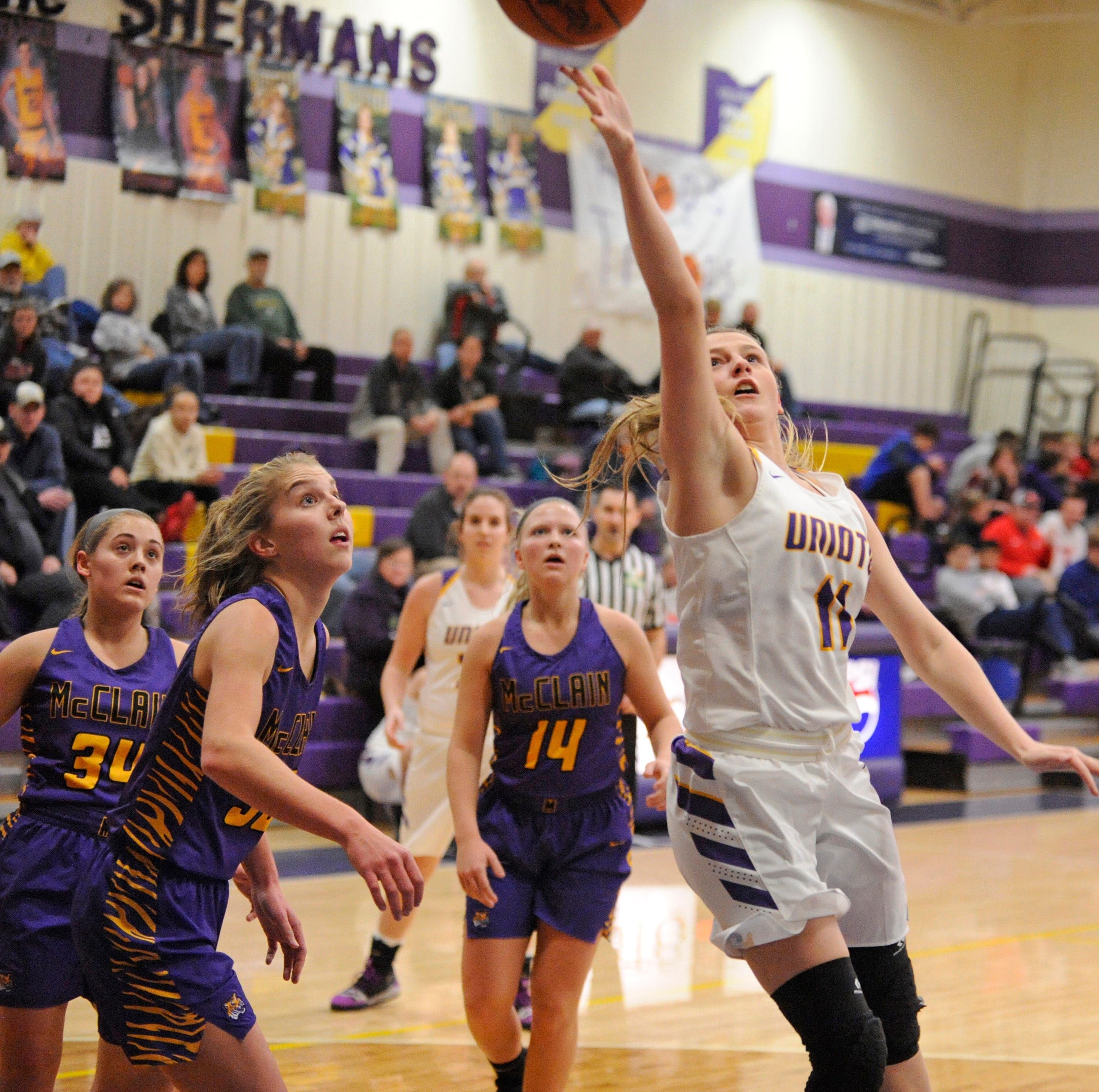 Vote in the Gazette's Jan. 6-12 Athletes of the Week Poll