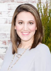 Becoming Mom Spa owner Heidi Bray.