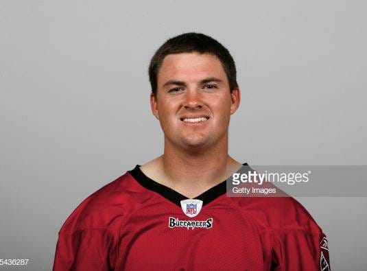 Taylor was undrafted in 2007 but was signed by the Tampa Bay Buccaneers. He was cut during the preseason.