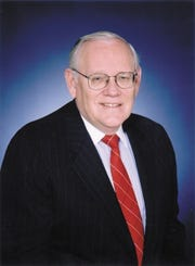Alfred Glancy, former Detroit Symphony Orchestra board chairman