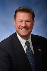 State Sen. Peter J. Lucido