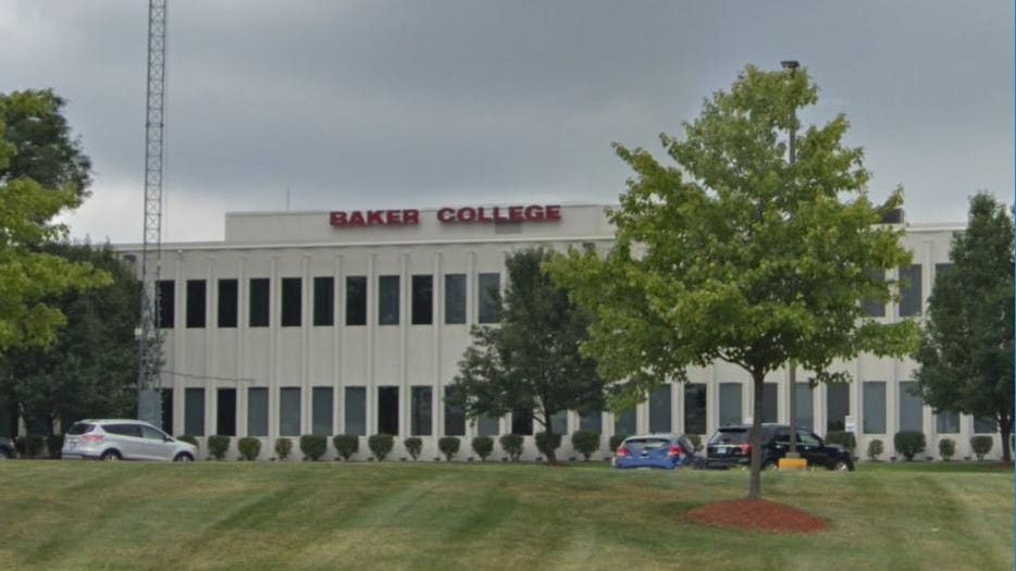 Baker College closing some campuses in Michigan