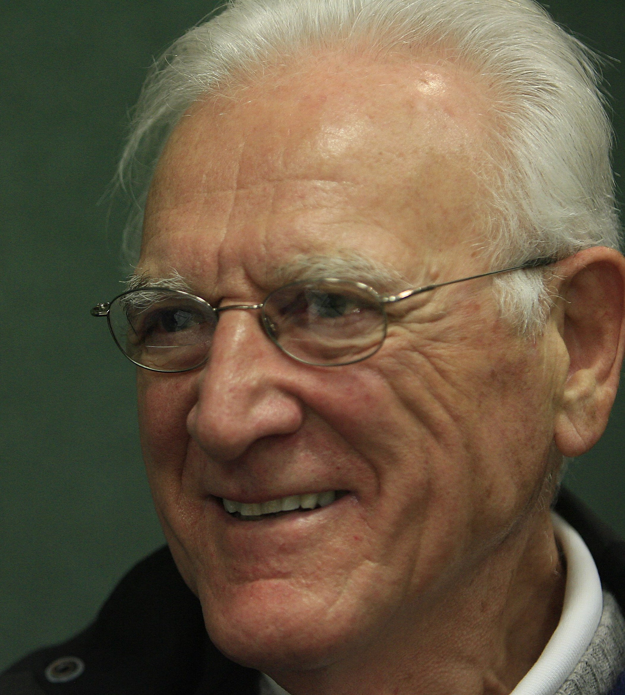 Gus Ganakas, the former Michigan State basketball coach and longtime fixture in the program, died on Jan. 11, 2019 at the age of 92.