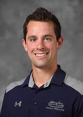 Nick Parkinson, M.Ed., AT, ATC