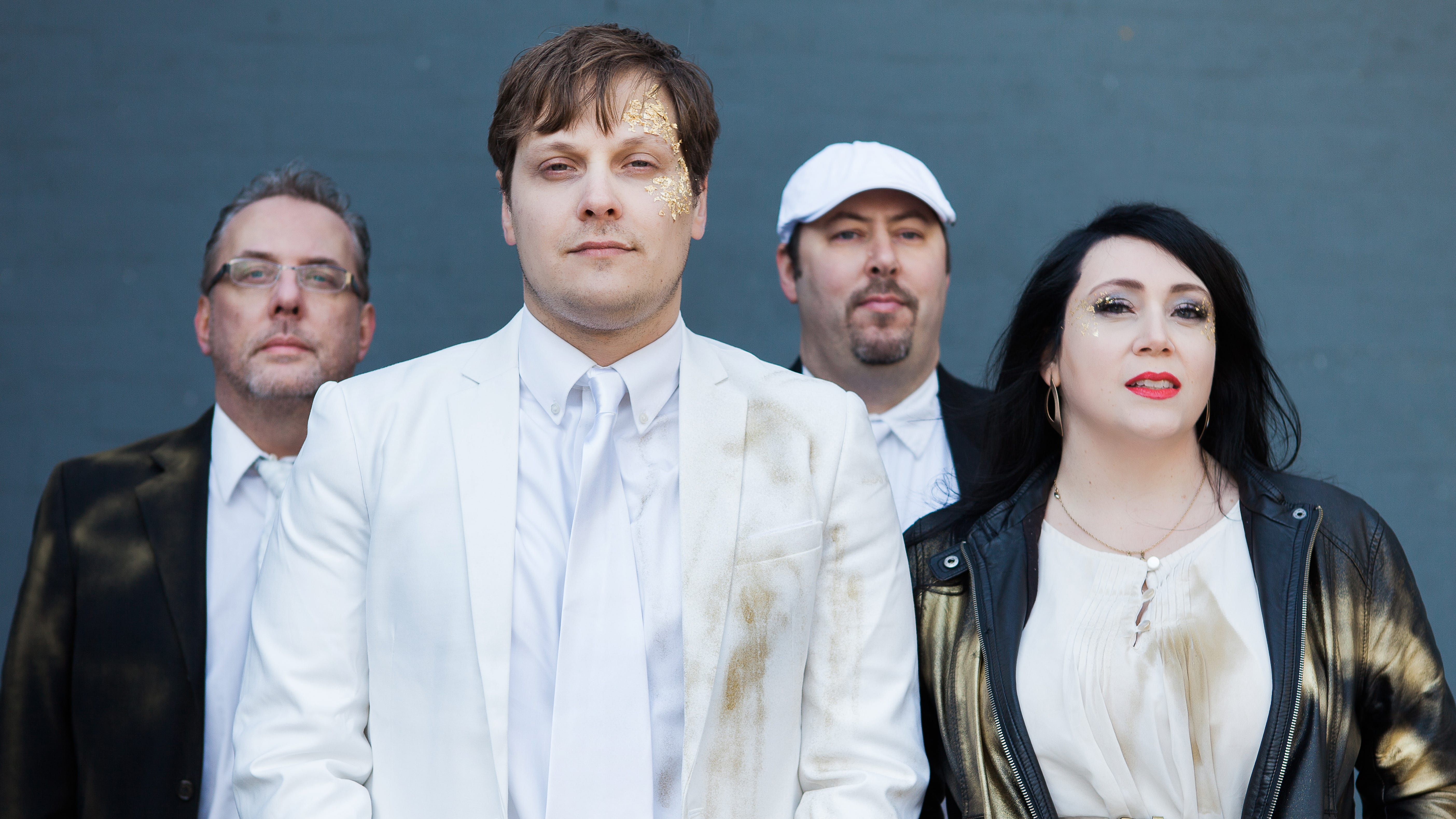 """Atmig performs Saturday at Otus Supply in Ferndale to celebrate the band's new album """"Wishes."""""""