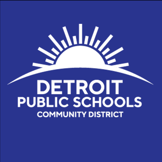 Detroit Public Schools Community District logo