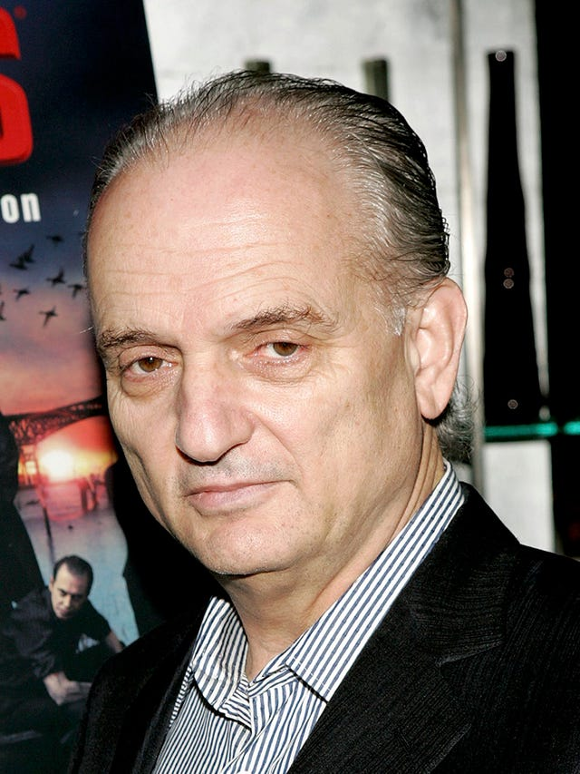 The Sopranos' at 20: Creator David Chase on the show's