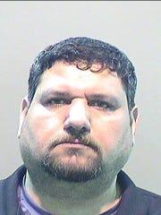 Khadum Khazaly, 46, of South Bend, Indiana