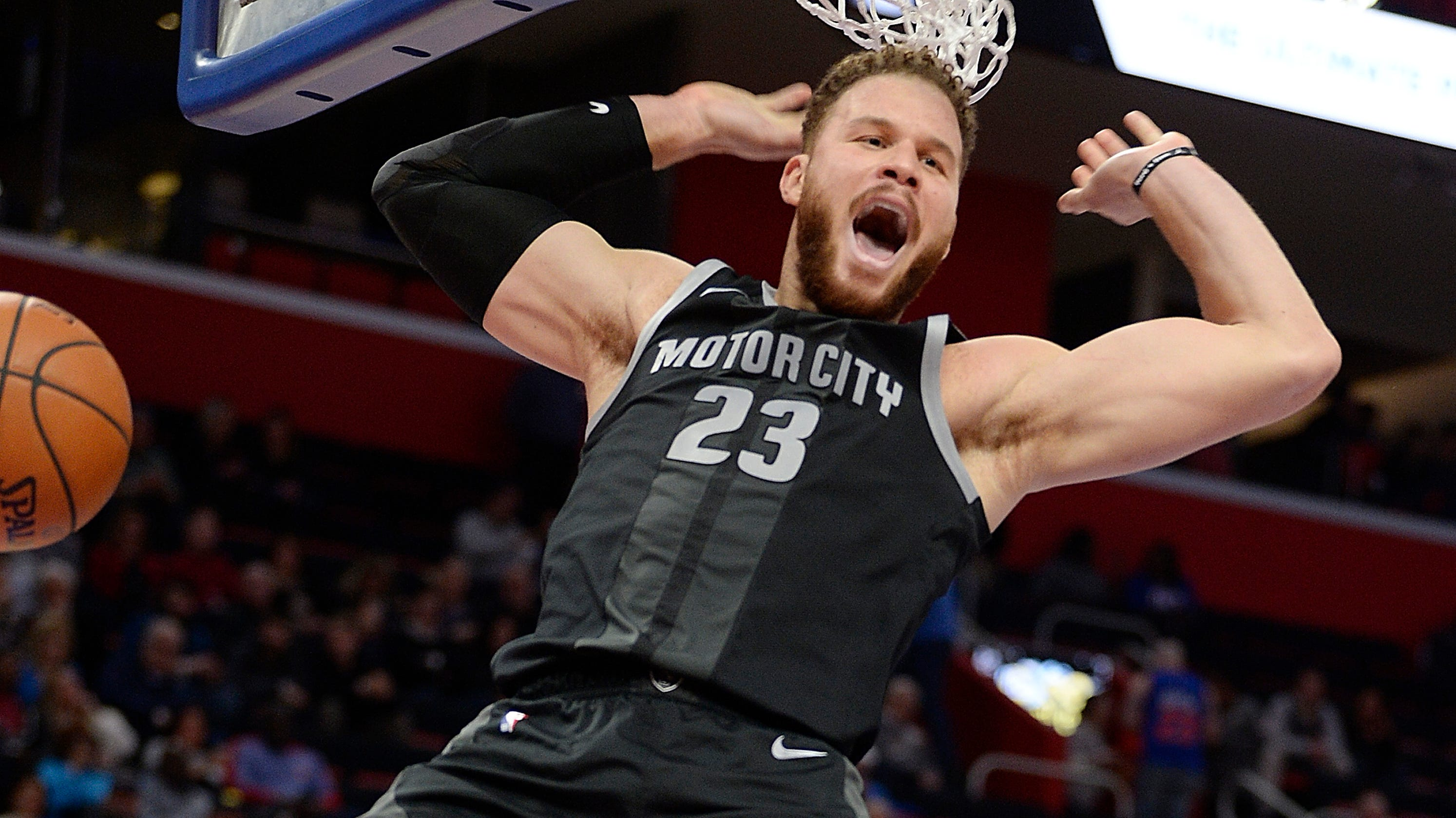 dd0100c0b26 Pistons' Blake Griffin embracing L.A. return with fresh perspective