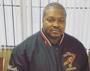 Gary Williams, 37, was shot and killed on Saturday March 31, 2018, at 2:16 a.m.