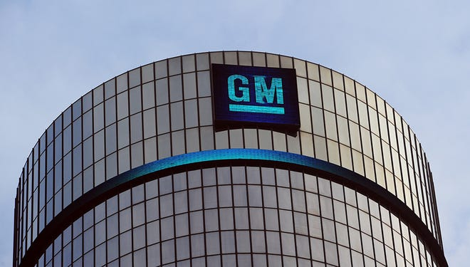GM posted a loss of less than $800 million for the second quarter, rescinded most of its salary cuts and signaled that the second half of the year could prove surprisingly resilient.
