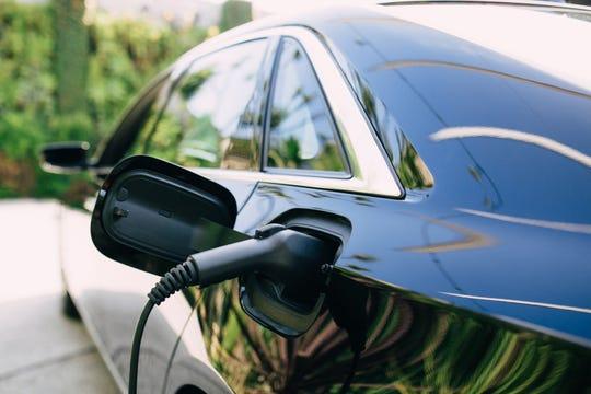 2018 Cadillac CT6 Plug-In Hybrid