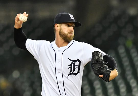 The Tigers avoided arbitration with their closer Thursday night, the two sides agreeing on a one-year, $4 million contract for 2019.