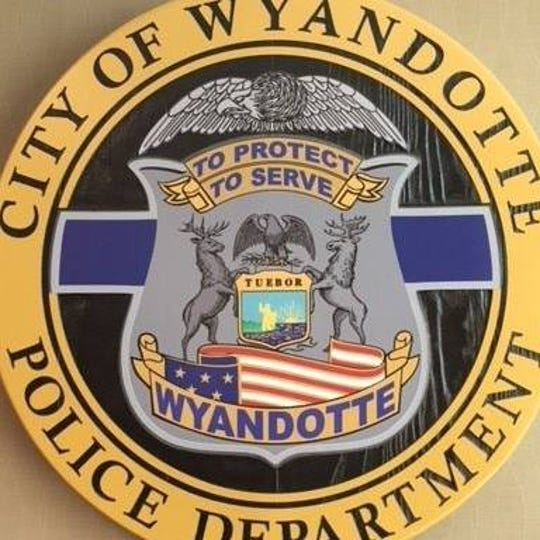 Wyandotte Police seal