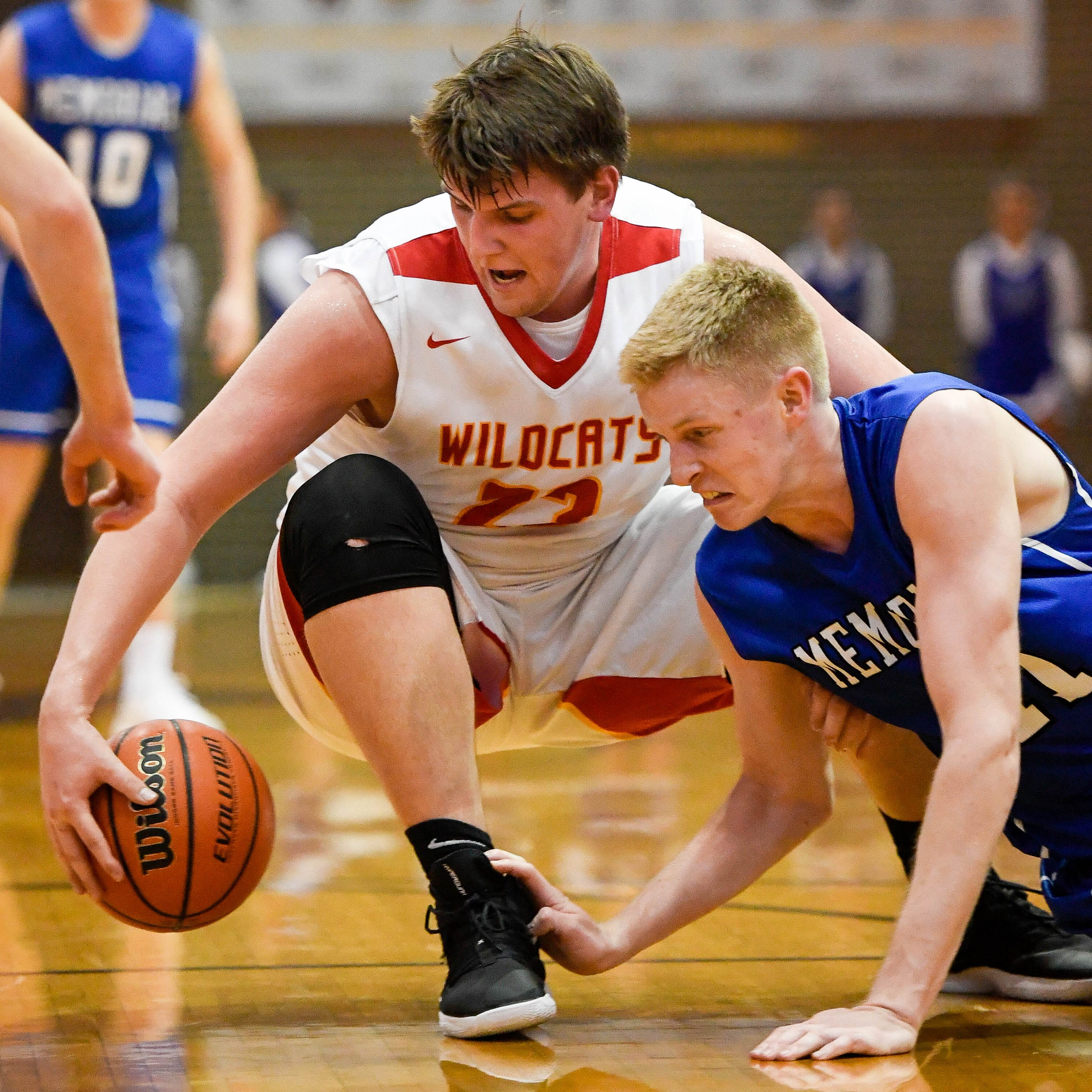 Mater Dei is a basketball school, too | Engelhardt