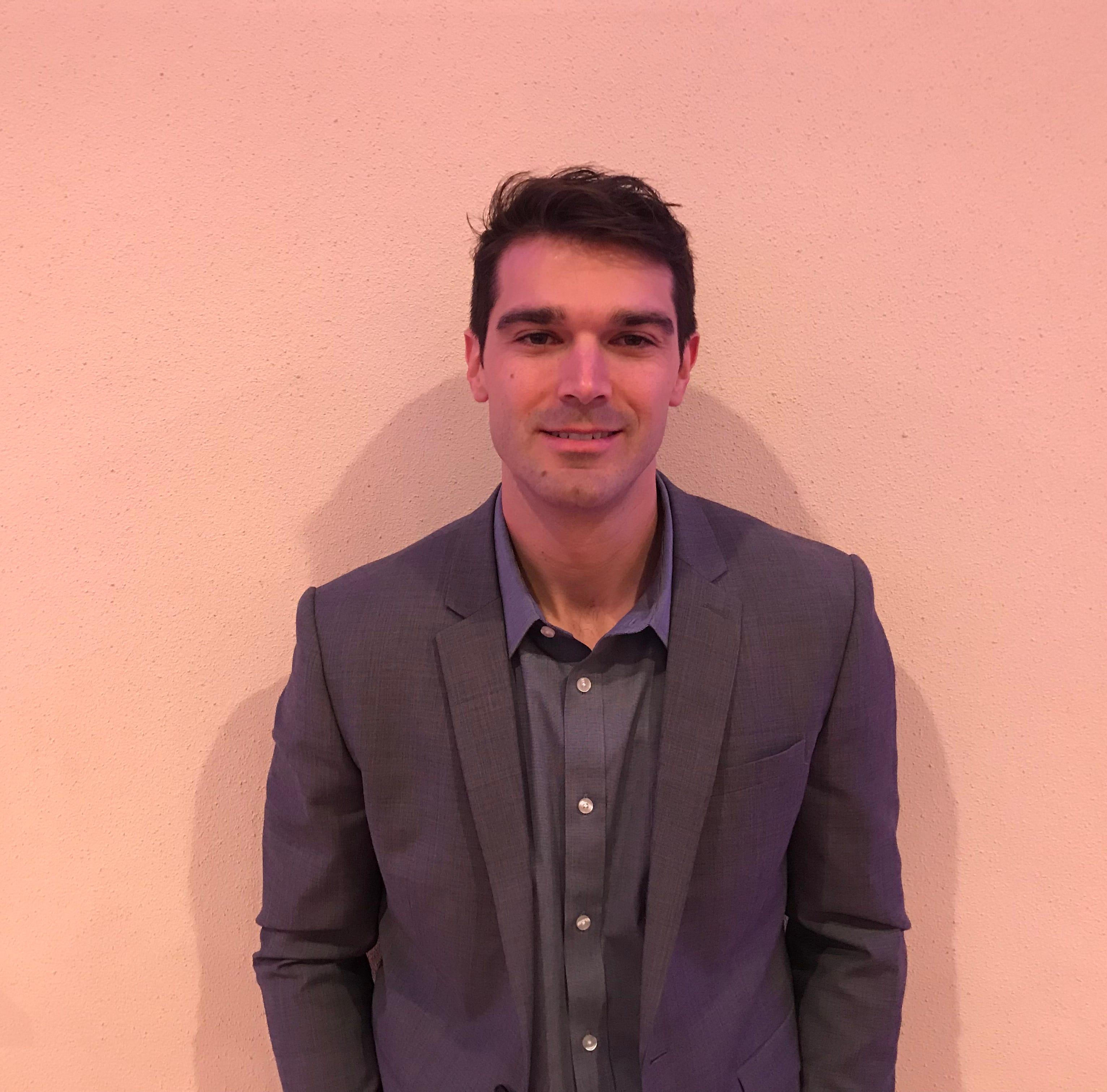 Preston Mattingly a study in versatility | Engelhardt