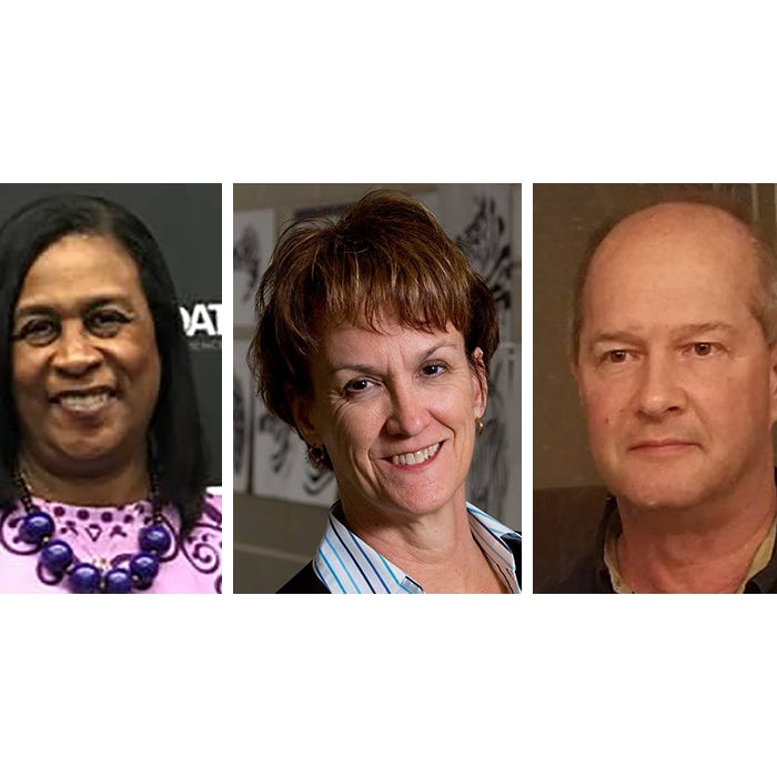 New president, two new members shake up EVSC Board of Trustees