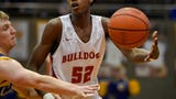 Kiyron Powell is a 3-star recruit from Bosse High School in the Class of 2020. The center is one of the best players in the state.