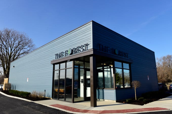 The Forest Sandusky, a medical marijuana dispensary at 1651 Tiffin Ave in Sandusky, is expected to be one of the first medical marijuana dispensaries in Ohio to open. The Forest Sandusky is the sister company of Standard Wellness, LLC, the Level 1 state-licensed medical marijuana cultivator and processor located in Gibsonburg, Ohio.