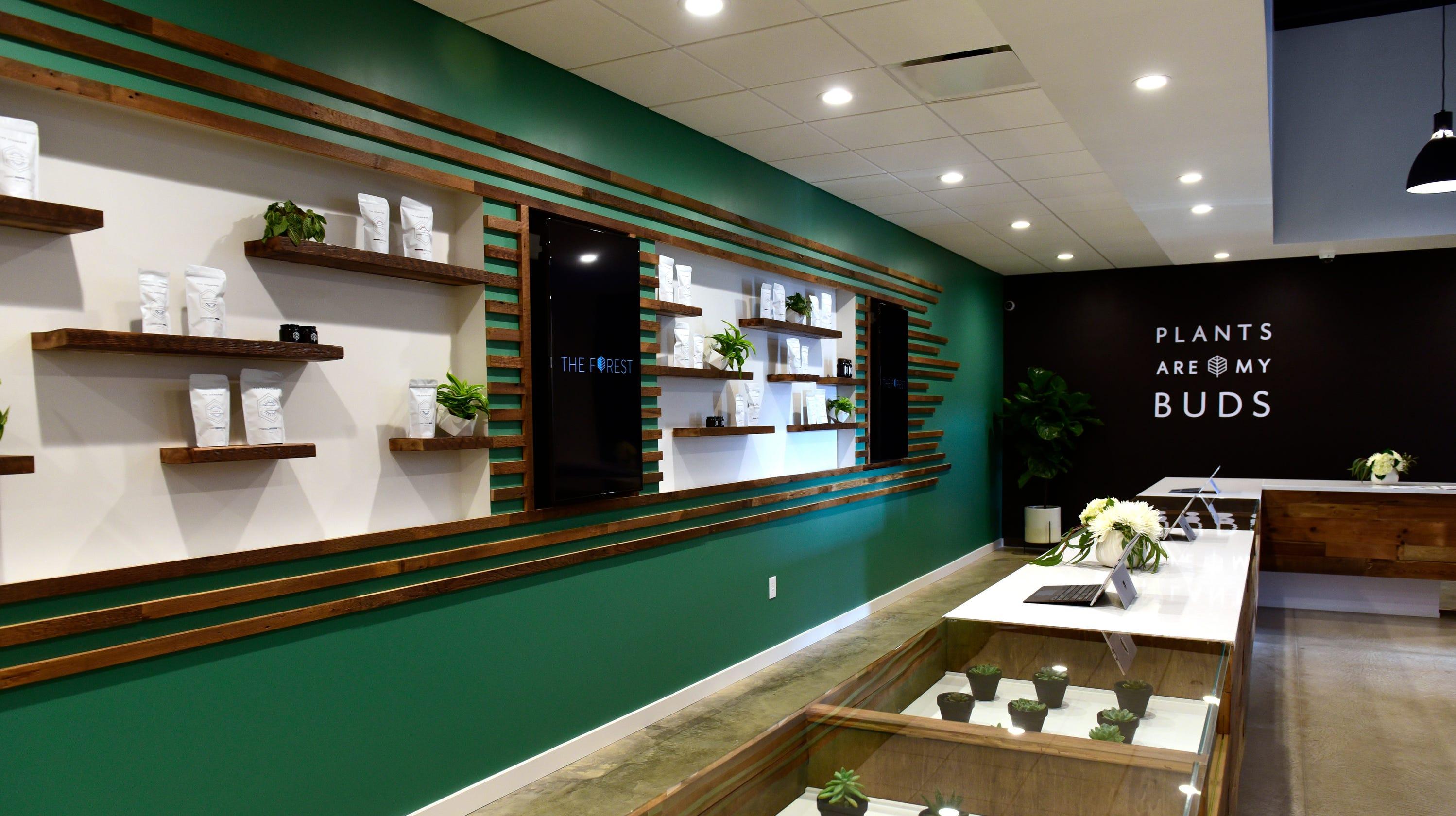 How to visit an Ohio medical marijuana dispensary