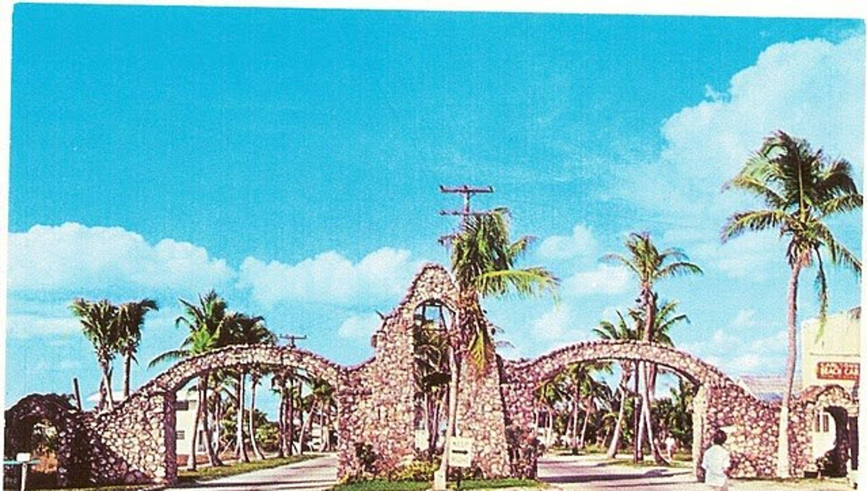 Saved Small But Mighty Group Tackles Plan To Restore Fort Myers