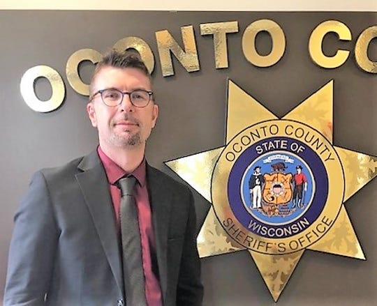 Darren Laskowski has been named chief deputy for the Oconto County Sheriff's Office.