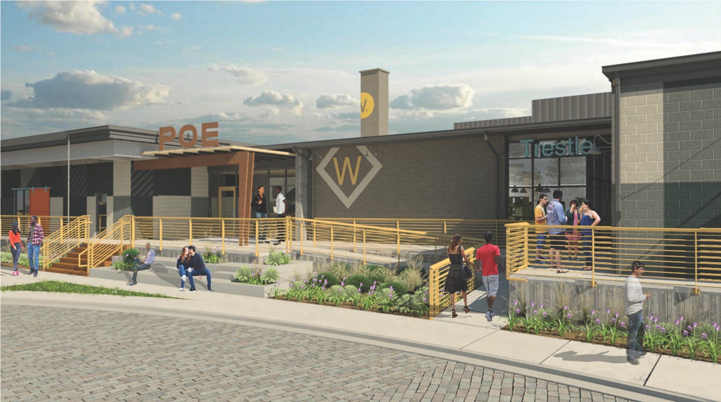 Greenville Tech To Open Culinary Innovation Center In West