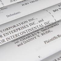 Lawsuit: Fluor's Greenville management named in defense