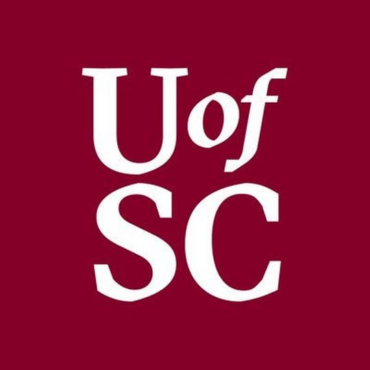 The University of South Carolina is now pushing to be referred to as UofSC so as not to get confused with USC, the University of Southern California.