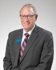 Rep. Kenneth Holmlund, R-Miles City