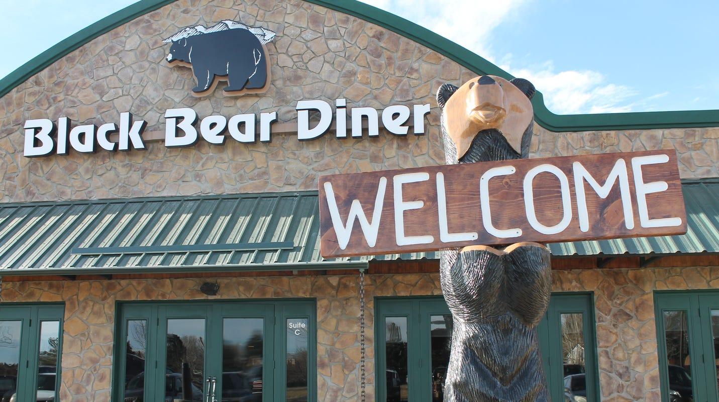 black bear diner el cajon ca