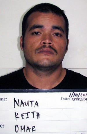 Keith Omar Nauta