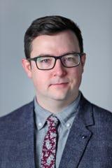 IndyStar public safety reporter Ryan Martin