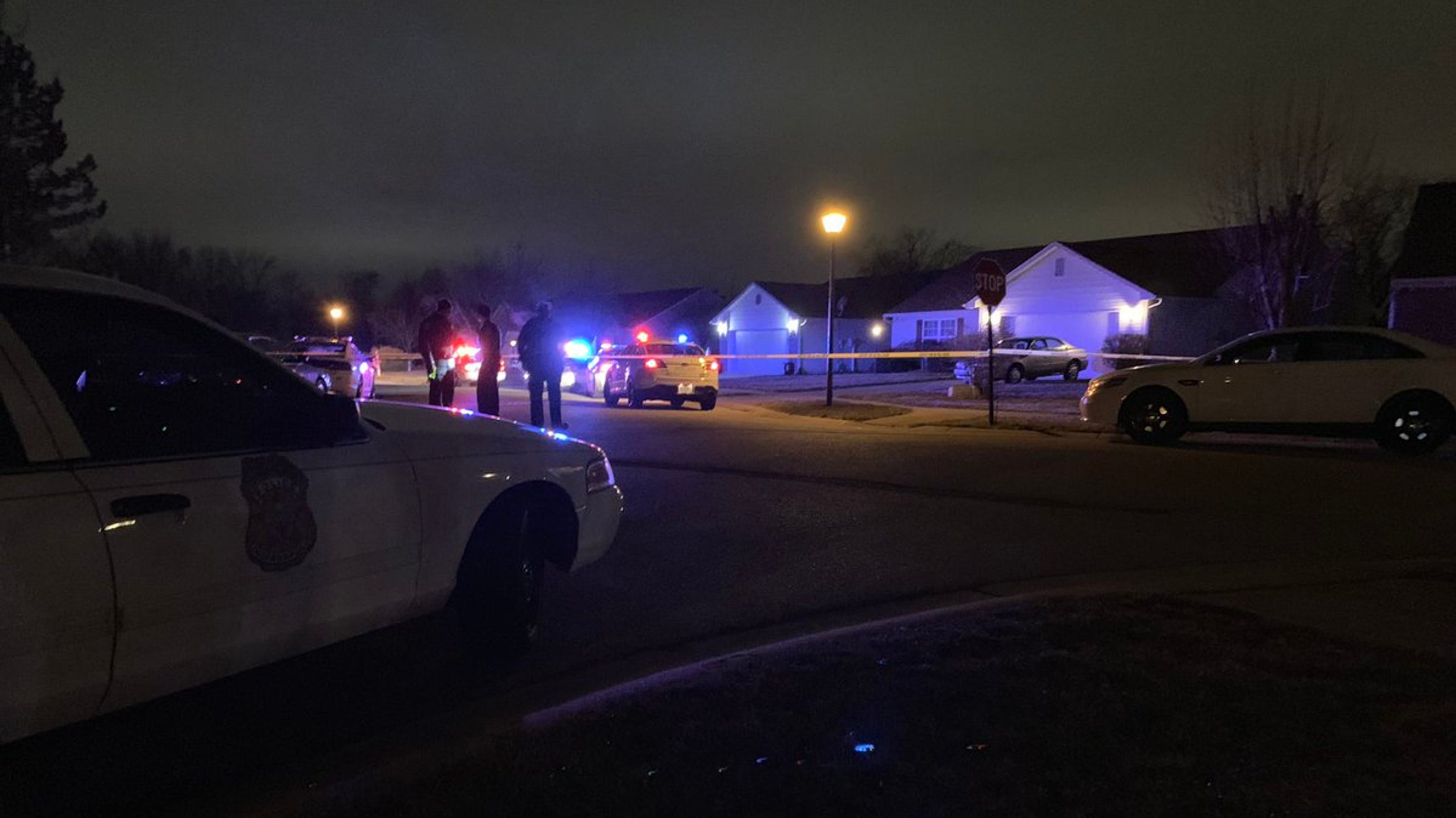 Indianapolis crime: 1 killed after attempted burglary ...
