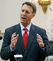 Senate Education Committee chairman Gray Tollison, R-Oxford.
