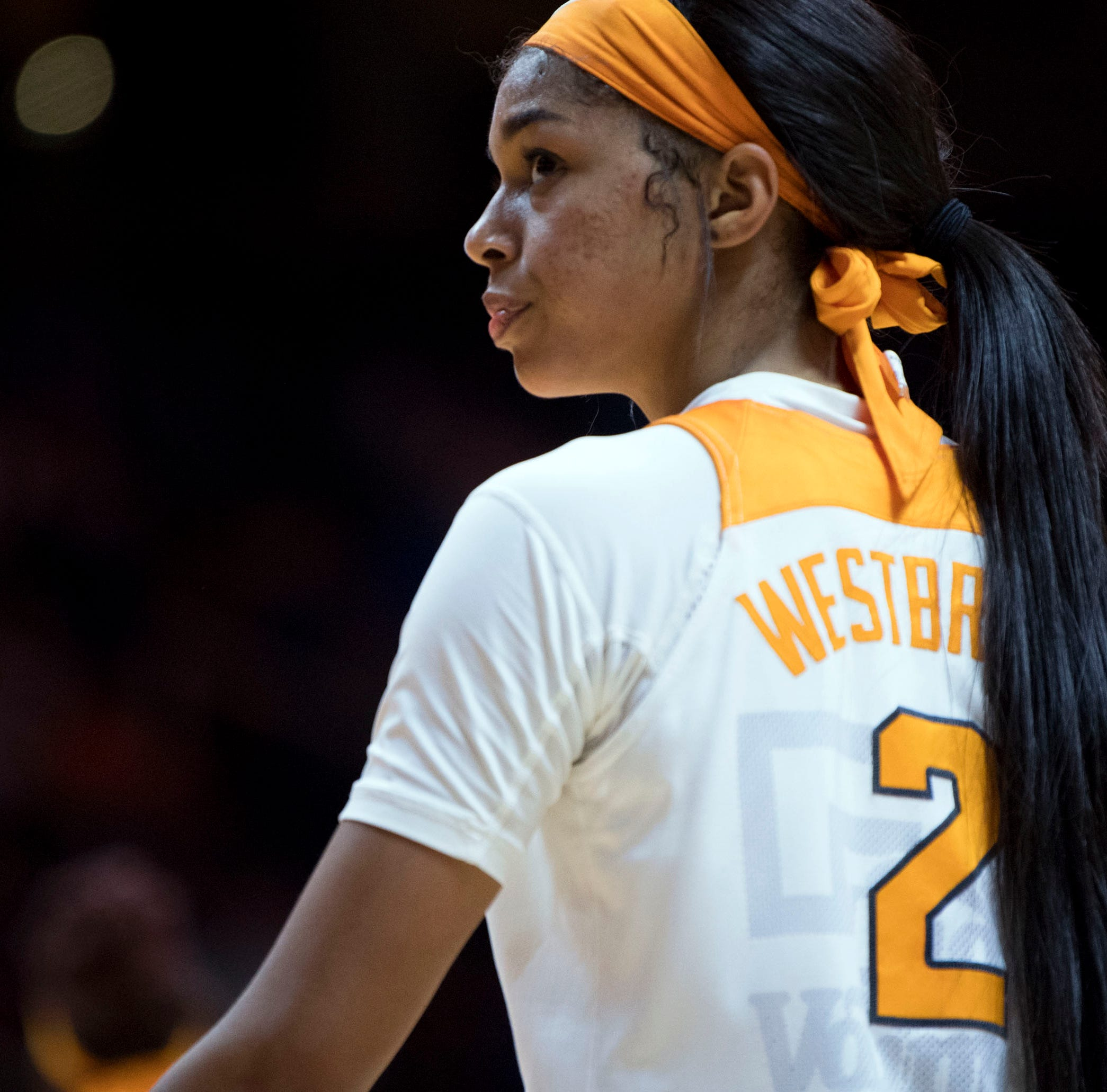 Former Lady Vols star Evina Westbrook announces transfer to UConn