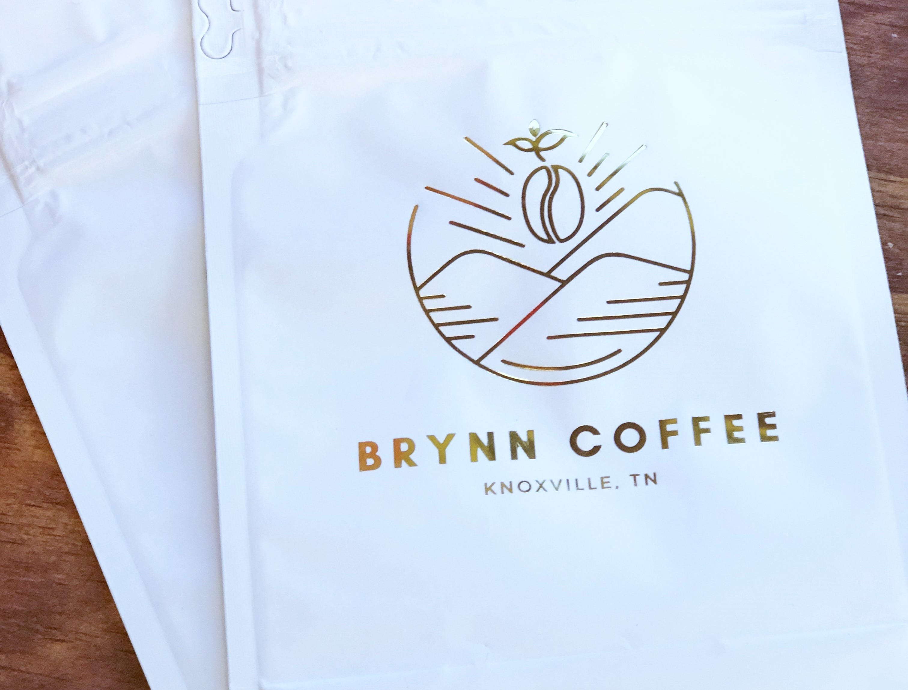 "Collin Napier's family is Scottish, and inspired by their first trip to Scotland, the couple were searching for a Gaelic word for their business name, something that reflected the origins of their beans and settled on the name Welsh word, ""Brynn"" – which means hills."