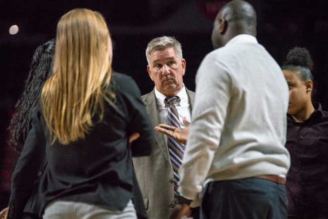 UL women's basketball coach Garry Brodhead and his staff have their team riding a three-game winning streak heading into Thursday's 11 a.m. Education Game against South Alabama in Mobile, Alabama.