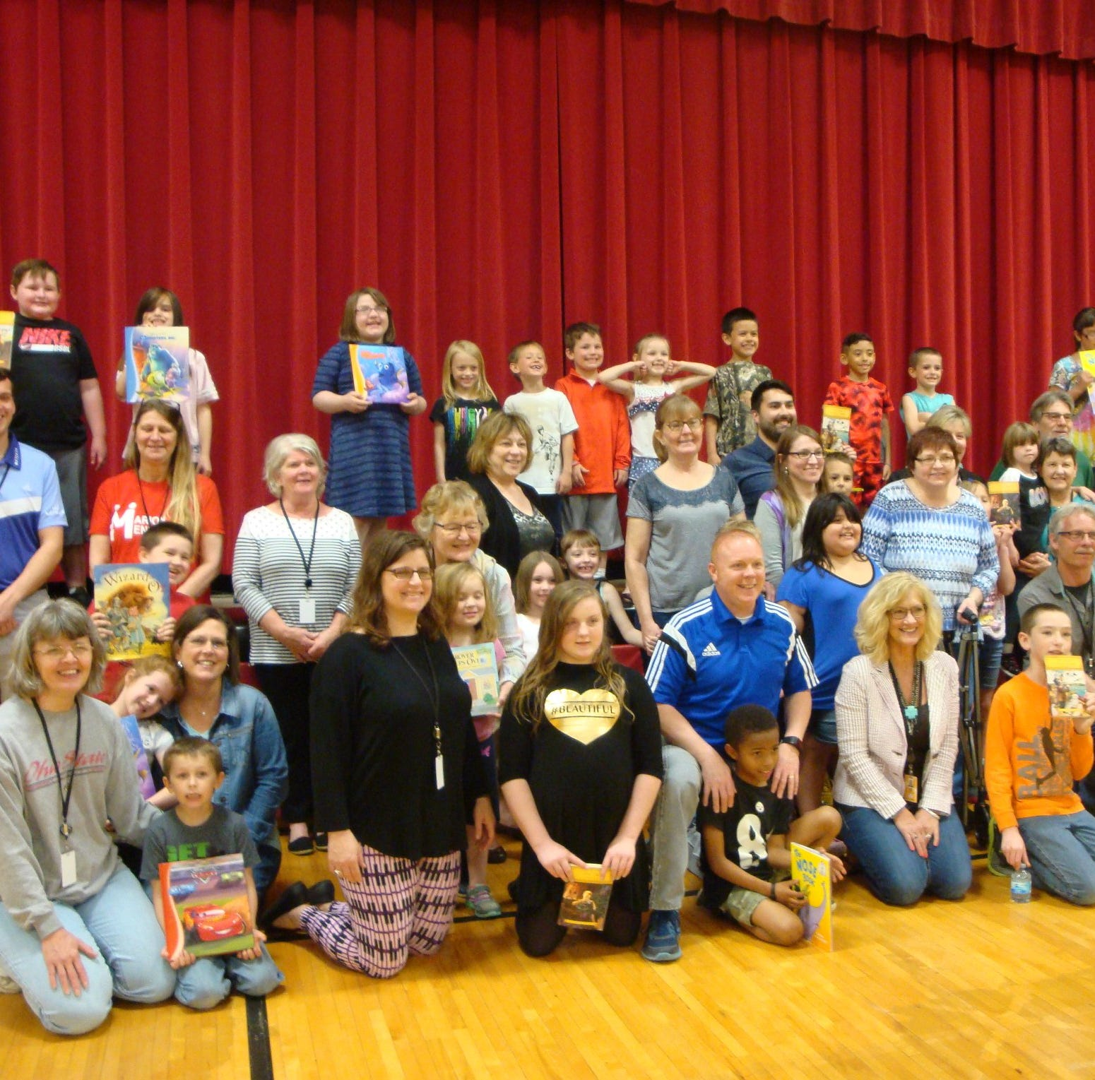 MarionMade: Honoring Marion Mentors 21