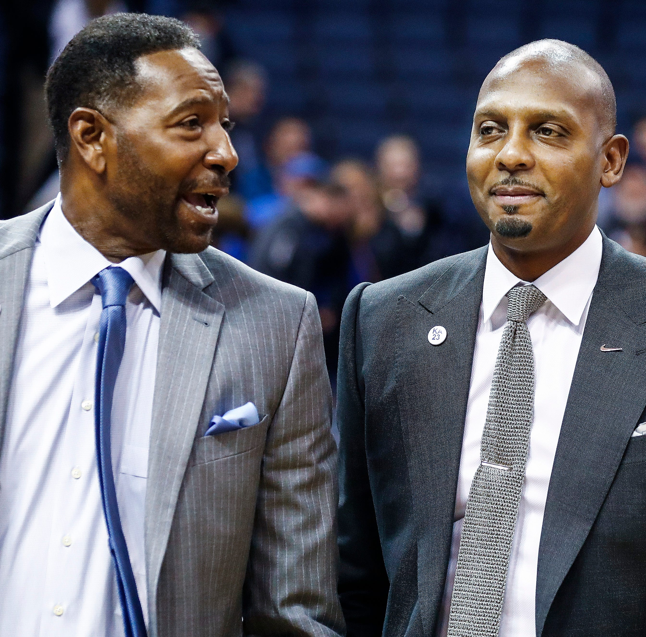 Memphis coach Penny Hardaway to appear on ESPN morning talk show 'Get Up!' on Wednesday