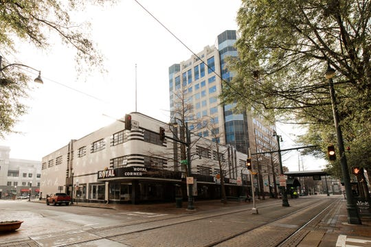 Royal Furniture building in Downtown Memphis sold for $3.5 million.